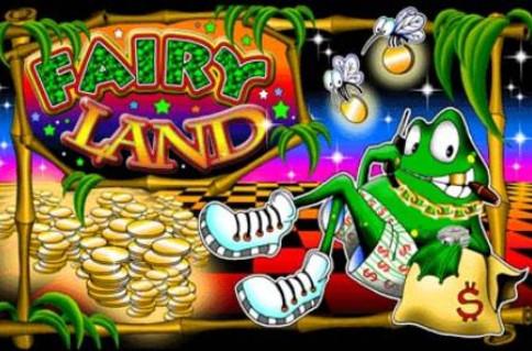 Онлайн казино, на котором можно поиграть в Fairy Land