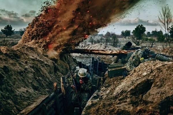 ЭКСТРЕННОЕ СООБЩЕНИЕ! Донецк и Горловка накрыли огнем, а в окруженном Докучаевске боевики перебили русских вояк и собираются сдаться ВСУ