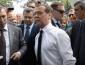 """Россия натешилась Крымом, а местные собирают майданы! Медведев под крики """"позор"""", сказал крымчанам, что денег на пенсии больше нет (ВИДЕО)"""