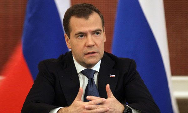 ДЕНЕГ НЕТ - КРЫМ НЕ НУЖЕН! Всё правительство России официально отказывается от Крыма!