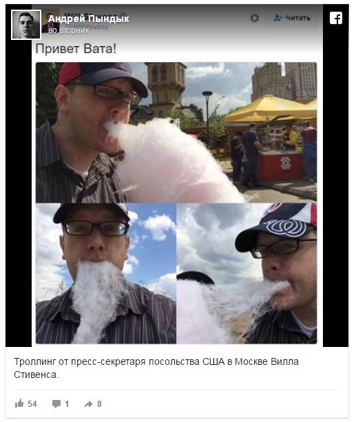 """Боевики провели в Донецке репетицию """"парада"""" с запрещенной техникой - Цензор.НЕТ 9650"""
