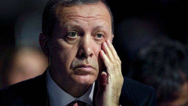 """ОФИЦИАЛЬНО! У Эрдогана опровергли """"извинения"""" Путину по поводу сбитого Су-24"""