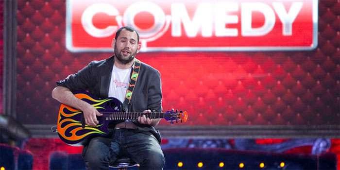 Известный российский комик Семен Слепаков в новой песне просто шикарно потролил российскую власть. Разрыв сети (ВИДЕО)