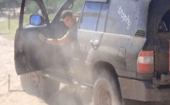 """НЕВЕРОЯТНЫЙ СКАНДАЛ! """"Умершого"""" сына Януковича нашли в Бразилии (ФОТО)"""