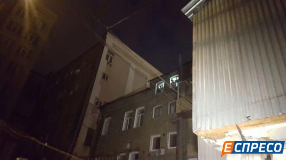 ВНИМАНИЕ! В Киеве прогремел взрыв, идет эвакуация людей (ФОТО)