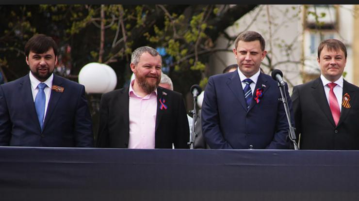 """Главари """"ДНР"""" дали согласились на переговоры с Савченко"""