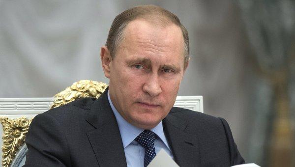 На России готовился военный переворот! Путин уволил сразу восемь генералов