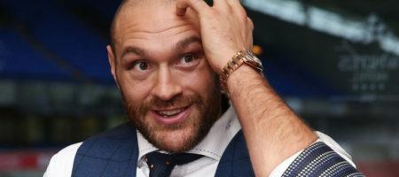 МЕГАСКАНДАЛ в мире бокса! Фьюри из-за депрессии снова отказался от боя с Кличком