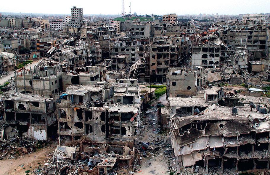 ИНФОРМАЦИЯ ПОДТВЕРДИЛАСЬ! 5 стран плюс ЕС поставили ультиматум России из-за Сирии