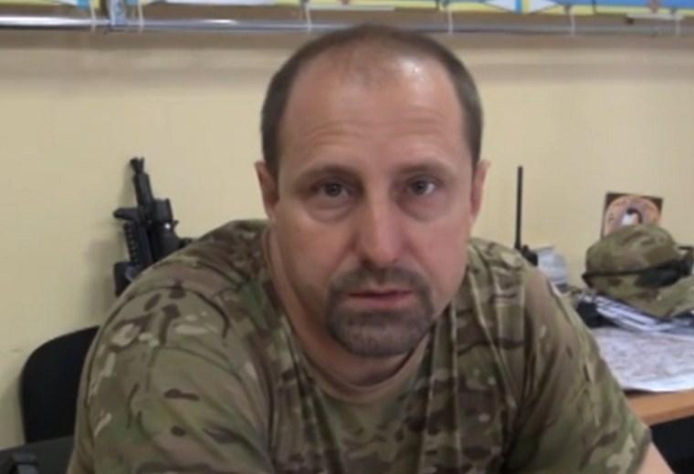 """ПЕРЕВОРОТ В """"ДНР""""! Ходаковский раскритиковал Захарченка и Путина, заявил что ВСУ спокойно возьмет """"республику"""" и начал открытое восстание (ВИДЕО)"""