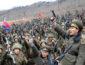 СРОЧНО! Северная Корея привела в боевую готовность армию и направила на Россию ядерное оружие - ответ на агрессию и огонь по рыбакам КНДР (ВИДЕО)