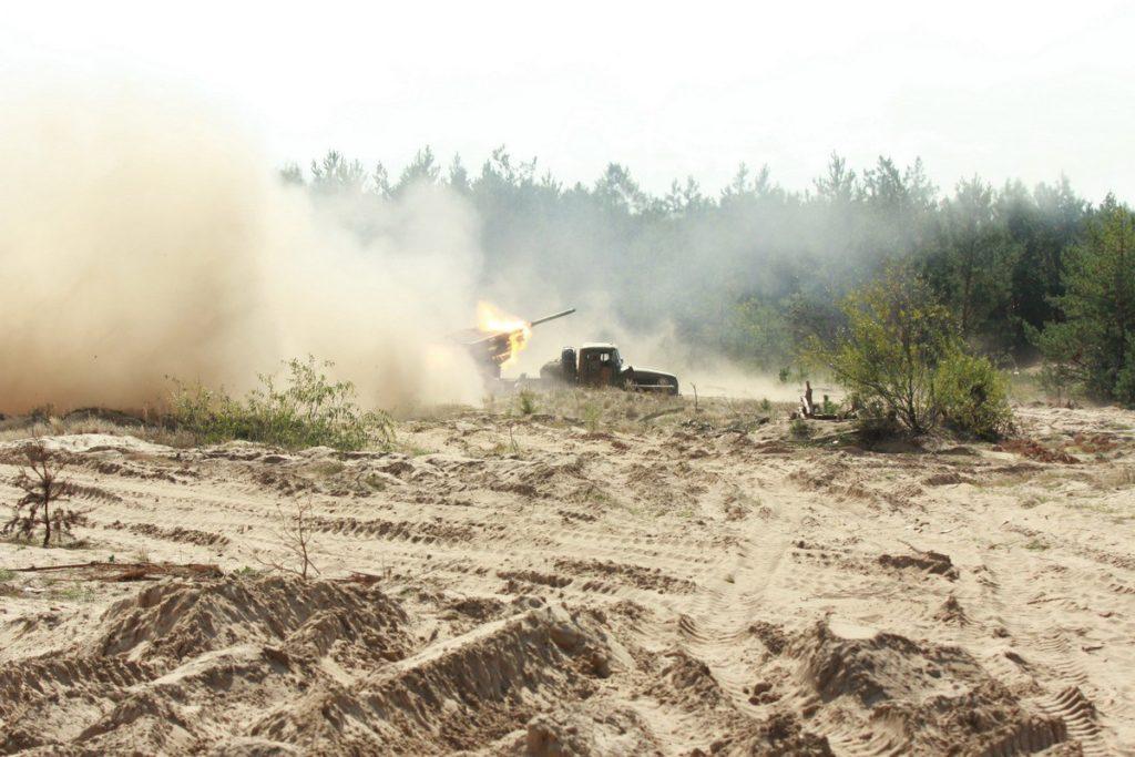 СРОЧНО! Боевики захватили новые позиции под Мариуполем (КАРТА)