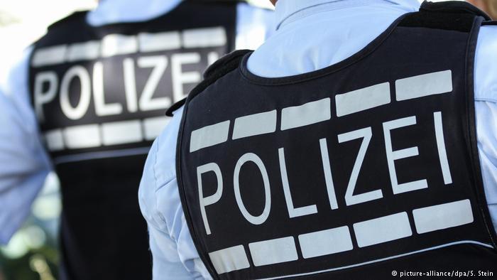 СРОЧНО! В Германии полиция провела масштабную антитеррористическую операцию. Все подозреваемые русские