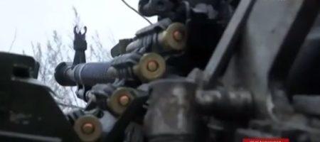 СРОЧНО! Под Крымским Луганской области боевики пошли в большое наступление и понесли ужасающие потери (ВИДЕО)
