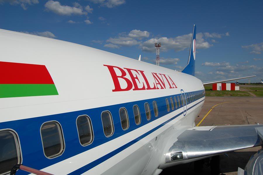 Белорусские СМИ опубликовали скандальную запись разговора экипажа Белавиа с диспетчером «Жулян»