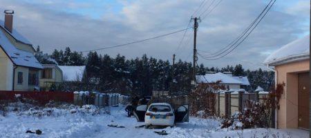 УЖАСНАЯ ТРАГЕДИЯ на Киевщине! Перестрелка между полицейскими привела к 5 погибшим (ВИДЕО)
