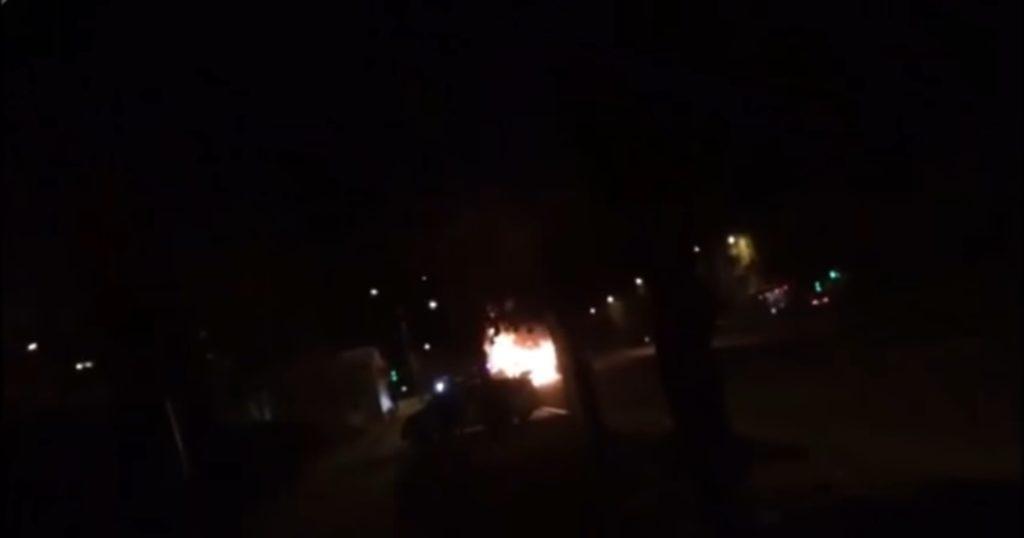 ЭКСТРЕННОЕ СООБЩЕНИЕ! Автомобиль террориста Гиви подорвали в Донецке - соцсети