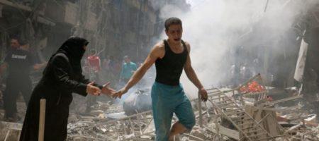 """Франция созывает экстренное заседания СовБеза ООН: """"Русские не прекращают войну в Сирии, в Алеппо снова мясорубка"""""""