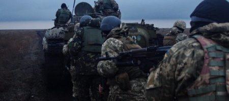 ВНИМАНИЕ! Под Авдеевкой российские диверсанты пошли на прорыв, пытаясь зайти во фланг позиций ВСУ