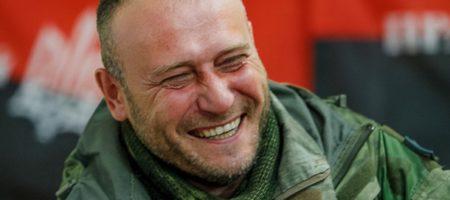 В ДНР заявили, что после убийства Гиви им позвонил Ярош (ВИДЕО)