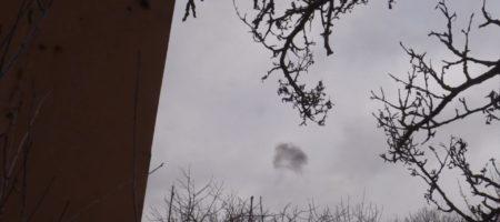 Кадры ожесточенного боя ВСУ за поселок Водяное на мариупольском направлении (ВИДЕО)