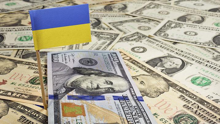 Кабмин озвучил свой расчет курса доллара учитывая блокаду ОРДЛО - курс опустится ниже 30