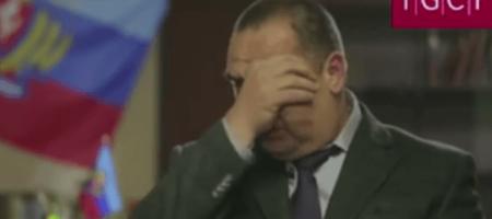Кремль убирает Плотницкого! Песков тайно прибыл в Луганск для полной смены руководства, даже путем силы
