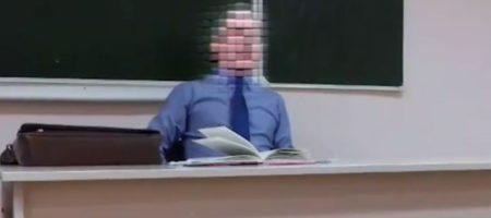 """""""Вы либералы-фашисты и предатели"""" - по всей России для учеников преподаватели проводят спец уроки по указу Кремля, за участие в антикоррупционном митинге (ВИДЕО)"""