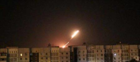 ВНИМАНИЕ! В Донецк настоящий УЖАС! Боевики сильно бомбят из ГРАДов