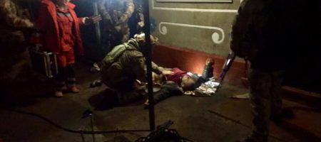В результате кровавой перестрелки с полицией был убит небезызвестный Сергей Лещенко (ФОТО)