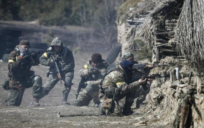 ОТЛИЧНЫЕ НОВОСТИ С ФРОНТА! ВСУ наконец-то без потерь громят боевиков