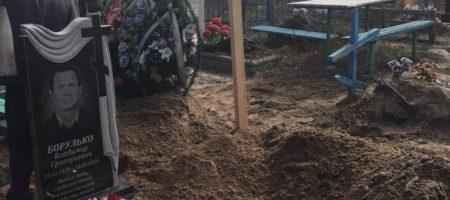 Убийцу экс россиянина Вороненкова похоронили как язычника + признания отца