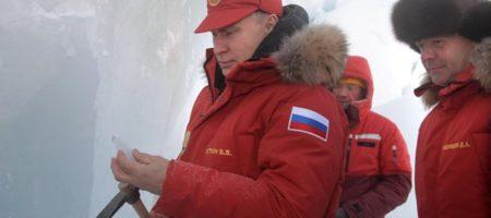 ВНИМАНИЕ! Путин на Артике с Медведевым, обсуждает его отставку. Объявить должны скоро