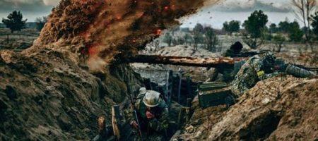 ШТАБ АТО рассказал новые подробности боя под Мариуполем, а также о потерях обеих сторон