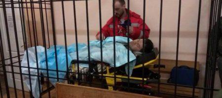 """Насиров свободен - приговора нет! Он """"исцелился"""", готовит заявление, и собирается выйти в люди"""