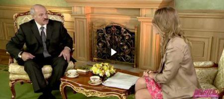 """""""Та Путин слегка идиот, если бы в Белоруссии был такой оппозиционер, я бы его не посадил"""" - Лукашенко про Навального (ВИДЕО)"""