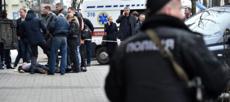 Предсмертное интервью Дениса Вороненкова и шокирующие подробности его убийства в Киеве (ВИДЕО РАССЛЕДОВАНИЕ)