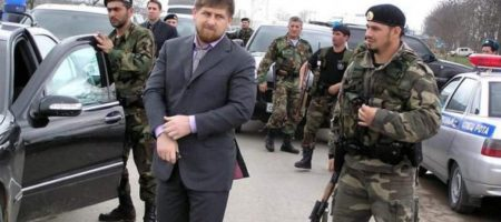 ПРОТИВОСТОЯНИЕ ОБОСТРИЛОСЬ! В Чечне совершенно покушение на Кадырова и его замов