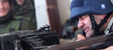 Известный российский актер, любитель пострелять по украинской армии Пореченков тронулся умом и выбросился с окна