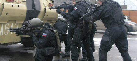 СРОЧНО! В Хабаровске напали на управление ФСБ, как минимум одного силовика убили (ВИДЕО)