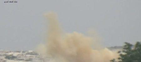 ЭКСТРЕННОЕ СООБЩЕНИЕ! Переговоры по Сирии провалены, войска Асада-Путина совершили новую химическую атаку (ВИДЕО)
