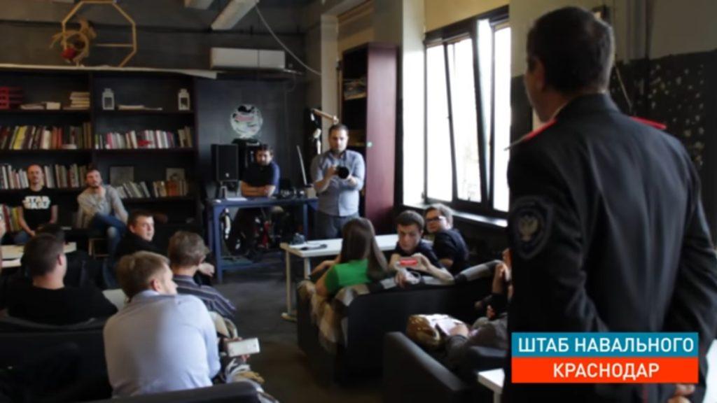 СРОЧНО! Кубанские казаки восстали против Путина и перешли на сторону Навального, рассказав шокирующую правду об аннексии Крыма (ВИДЕО)
