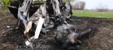 """СРОЧНО! Боевики """"ЛНР"""" подорвали автомобиль ОБСЕ, один наблюдатель погиб, двое ранены"""