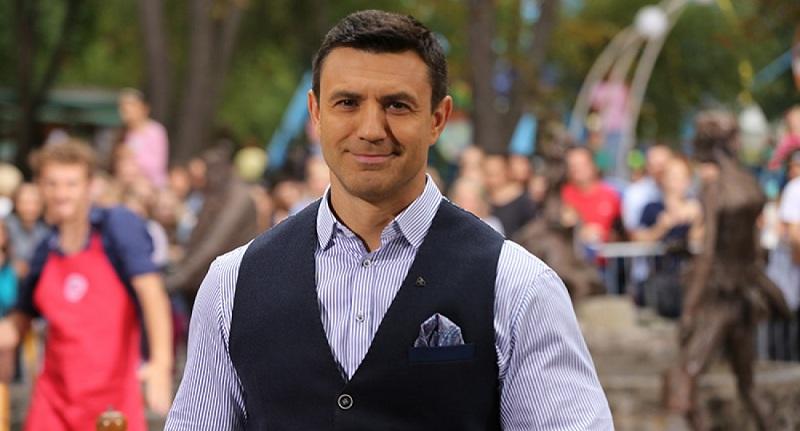 """""""Новий канал"""" удивил всех назвав нового """"Ревизора"""""""