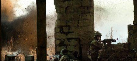 """Спецгрупа боевиков """"ДНР"""" пытаясь прорваться под  Горловка получила достойный ответ и была разбита"""