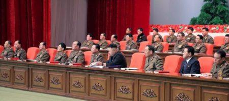 КНДР готовится к войне! Ряд СМИ сообщают об эвакуации 600 тыс человек из столицы Пхеньяна