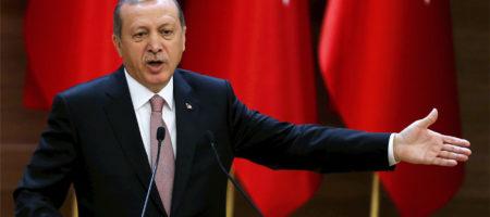 СНОВА ВОЙНА! Эрдоган заявил о готовности поддержать США и начать войну с режимом Асад-Путин из-за хим оружия