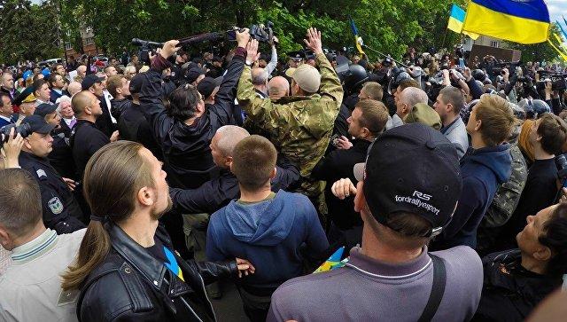 После угроз Филатова, Аваков в Днипре уволил головы полицейских начальников