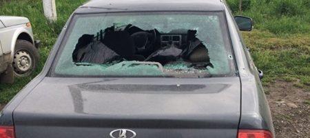 СРОЧНО! В Ингушетии напали на пост полиции, есть погибшие (ВИДЕО)