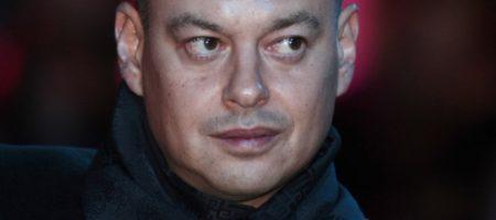"""Известного политтехнолога-ватника """"Интера"""" Шувалова выдворили из Украины"""